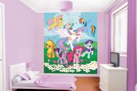 Fototapeta MY LITTLE  PONY