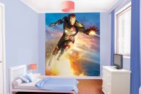 Fototapeta IRON MAN 3